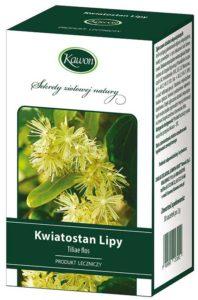 K---kwiatostan-lipy-L